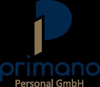 Logo von Primano Personal GmbH Augsburg
